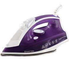 RUSSELL HOBBS Supremesteam 23060 Steam Iron 1/2 PRICE £14.99 WAS £29.99 (Free Delivery) Currys