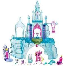 my little pony crystal empire playset £20.42 @ Tesco online