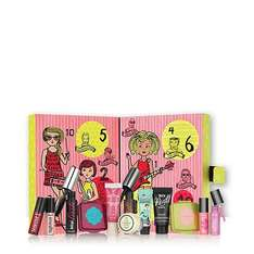 Benefit 'Girl O'Clock Rock' advent calendar reduced to £31.05 & free delivery using code SHA5 at Debenhams.  Also 5.25% cashback via TCB so could effectively make it £29.42.