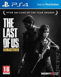 The Last Of Remastered PS4 £13.03 / Dead Island: Definitive Edition PS4 £14.55 (Using Code ACE20) Preowned Delivered @ Music Magpie