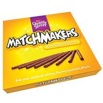 Quality Street Matchmakers Yummy Honeycomb 130g 89p @ B&M