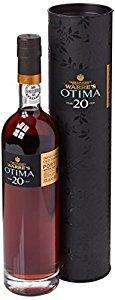 Warre's 20 yr old Otima tawny port £19.99 Lidl