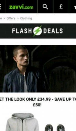 Hoody +Trainers £19.99 | Zavvi.com
