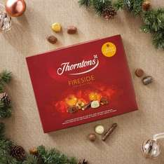 Thorntons fireside treats £5 @ spingfield outlet store spalding