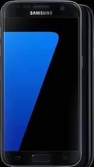 Samsung Galaxy S7 on Three network with 8GB data, unlimited minutes and texts, free upfront, £30.99 per month (£744 total) @ Mobile phones direct