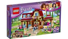 Lego friends heartlake riding club 41126 £27.97 @ George (Asda)