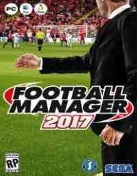 football manager 2017 £24.99 at cdkeys including fm touch