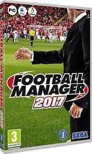 football manager-£19.99 Ebay (bpa_shop_official)