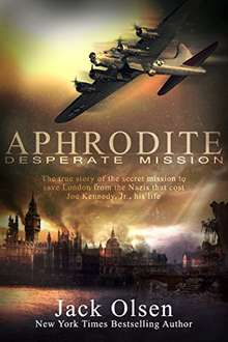 Aphrodite: Desperate Mission Kindle Edition by Jack Olsen (Author)