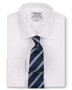 TM Lewin Ties Was £34.95 Now £19.50 + Free delivery
