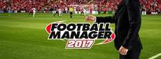 Football Manager 2017 - £14.50 free p&p @ Southport FC