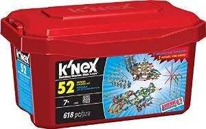 K'nex 52 618 pieces £11.99 (Prime) / £16.74 (non Prime) @ Amazon