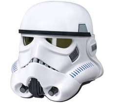 Star Wars Stormtrooper Electronic Voice Changer Helmet £69.99 + £.3.95 P&P at Argos
