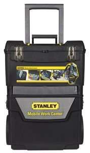 Stanley Mobile Tool Chest  £16.99 @ Clas Ohlson