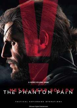 Metal Gear Solid V: The Phantom Pain PC (Steam) Instant-gaming.com - £14.30