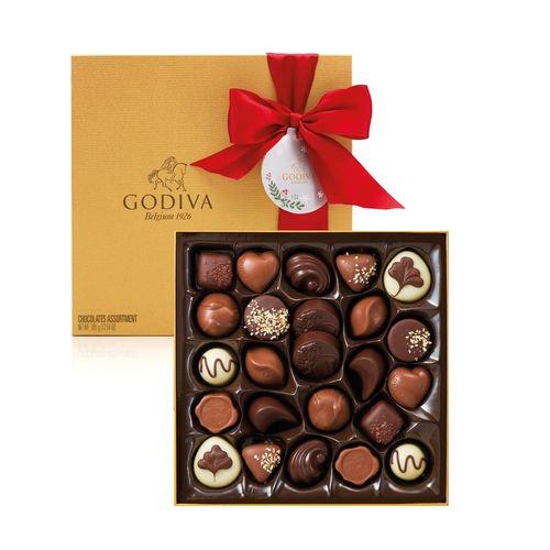 Free celebratory drinks, chocolate tastings and goody bag on 29/11 @ Godiva