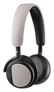 B&O PLAY Beoplay H2 On-Ear Headphones (Silver) £109 Amazon