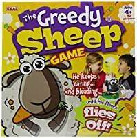 The greedy sheep game £4.99 @ Home Bargains
