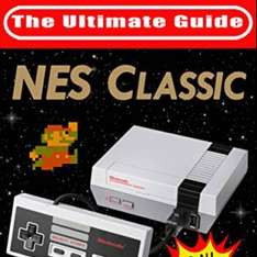 The ultimate guide to Nes Classics EBook Free