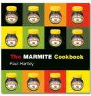 The Marmite Hardback Cookbook - YUMMMYYY or YUCKKK?!! - only £2.99 delivered @ The Book People! + Quidco!!