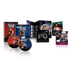 Shaun T's Rockin' Body DVD Workout Programme £5.95 prime Sold by Beachbody and Fulfilled by Amazon