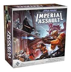 Star Wars Imperial Assault Board Game Base Set £55.69 @ Amazon