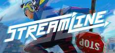 Streamline free on steam this Thursday for 24 hours (keep the game forever)