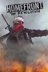 £15 Homefront: The Revolution 'freedom Fighter' Bundle DWG 70% off