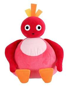 Twirlywoos Talking Toodloo Soft Toy Was £7.12 (Prime Exclusive) at Amazon NOW £6.40