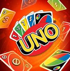 UNO XBONE 33% off now on Xbox Live £5.35 for Gold Members