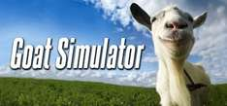 [Steam] Goat Simulator PC 80% Off £1.39