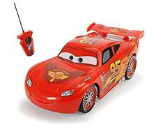 Disney McQueen 1/32 scale remote car  (exclusive to Amazon prime members only) - £10