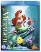 Disney blurays - 3 for £20 / £25 / £30 @ Zavvi