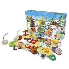 Vtech Toot-Toot Animals Advent Calendar (Was £24.97) Now £15.00 C&C at Asda George