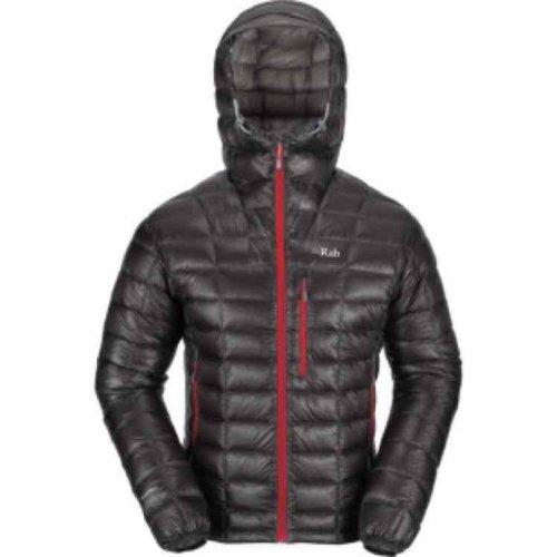 Rab Continuum Hooded Jacket - £169.29 (with code) @ Webtogs