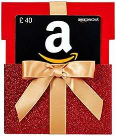 Free £7 Voucher When You Spend £30 on Amazon GC 30th November (Selected Accounts)