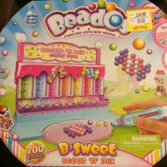 Beados B-Sweet Scoop N' Mix Candy Stall £9.99 @ Smyths