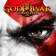 God of War 3 Remastered (PS4) £5.96 @ PSN Store Canada
