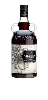 Kraken Black Spiced Rum 70cl £16.80 Prime / £21.55 Non Prime @ Amazon