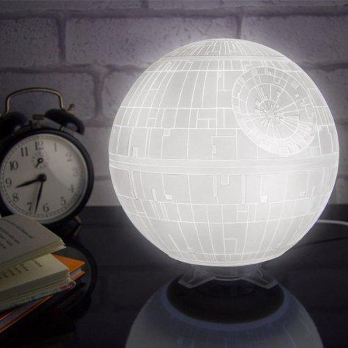 Star Wars Death Star Mood Light £14.99 @ Argos