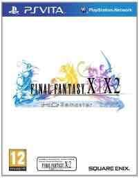 Final fantasy X/X2 HD remaster  (Vita)  MAY NOT INCLUDE X2 used £14.99 @ Grainger games