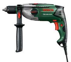 Bosch PSB 1000-2 RCE Hammer Drill £71.43 (Dispatched from and sold by Amazon)