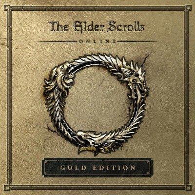 Elder Scrolls Online Gold Edition PS4 only £19.99 @ PSN