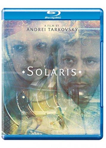 Solaris Blu Ray £8.69 @ Base