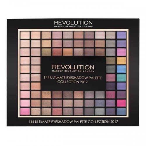 Make up revolution palette at Superdrug now £8