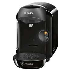 Bosch Tassimo Vivy Coffee Machine TAS1252GB £40 (Get if for £20 0f Nectar Points In The Nectar Double Up Promotion @ Sainsburys)