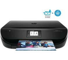 Huge saving on this HP Envy 4524 colour all-in-one-printer with 5 months FREE ink - Black Friday deal early £35 Currys - BACK IN STOCK plus £3.50 Quidco Cashback (** Pls DO NOT offer or request Referral Codes **)