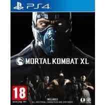 [PS4] Mortal Kombat XL £14.95 (TheGameCollection)/ £14.85 @ Base.com