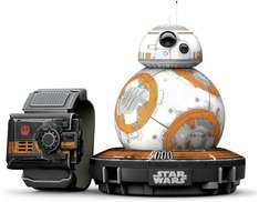 BB-8 Battle Droid by Sphero with force band £99.74 @ TESCO DIRECT RRP  £179.99