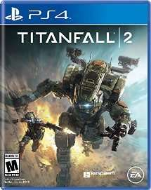 [PS4] Titanfall 2-£34.34 (Includes Import Fees) (Amazon.com)